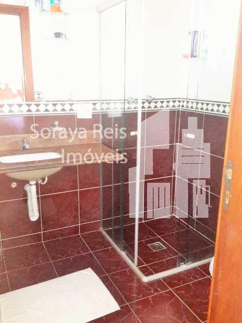 20200616_133542 - Casa 7 quartos à venda Havaí, Belo Horizonte - R$ 1.500.000 - 734 - 18