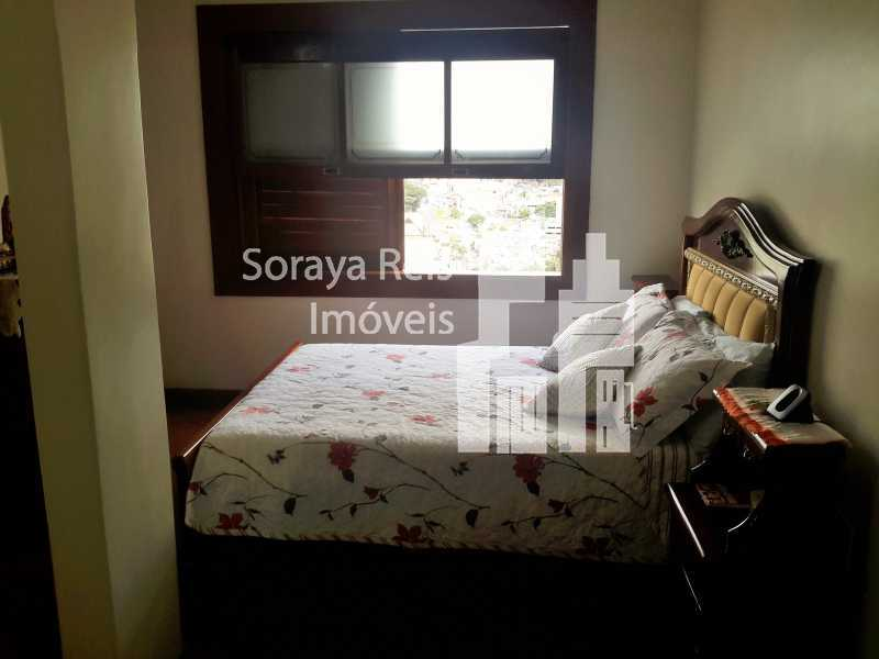 20200616_133731 - Casa 7 quartos à venda Havaí, Belo Horizonte - R$ 1.500.000 - 734 - 5