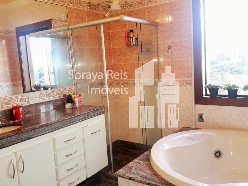 20200616_133814 - Casa 7 quartos à venda Havaí, Belo Horizonte - R$ 1.500.000 - 734 - 9