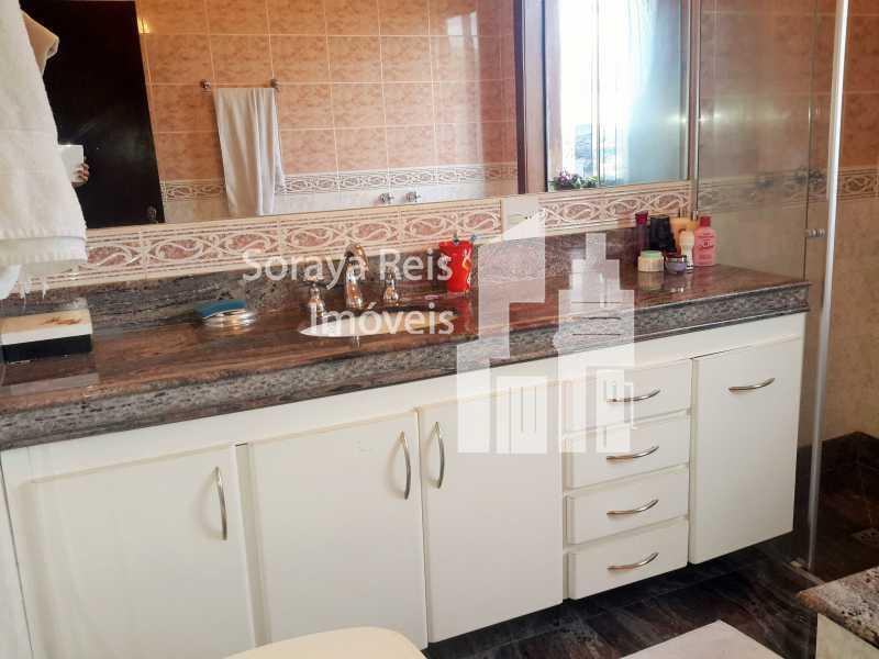 20200616_133845 - Casa 7 quartos à venda Havaí, Belo Horizonte - R$ 1.500.000 - 734 - 11
