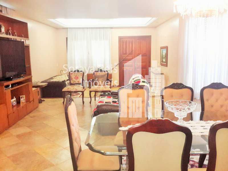 20200616_133923 - Casa 7 quartos à venda Havaí, Belo Horizonte - R$ 1.500.000 - 734 - 1