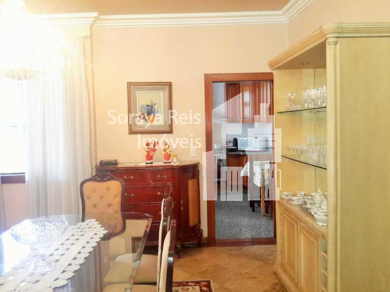 20200616_133947 - Casa 7 quartos à venda Havaí, Belo Horizonte - R$ 1.500.000 - 734 - 3