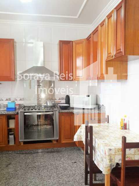 20200616_134230 - Casa 7 quartos à venda Havaí, Belo Horizonte - R$ 1.500.000 - 734 - 12