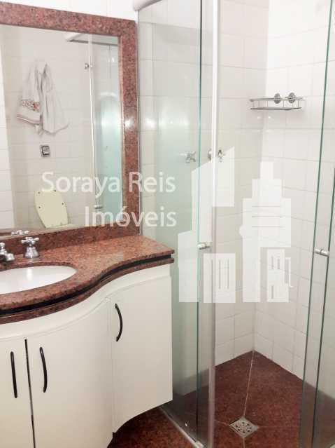 20200616_134714 - Casa 7 quartos à venda Havaí, Belo Horizonte - R$ 1.500.000 - 734 - 17