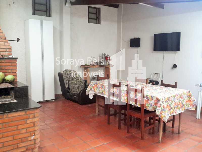 20200616_134926 - Casa 7 quartos à venda Havaí, Belo Horizonte - R$ 1.500.000 - 734 - 14