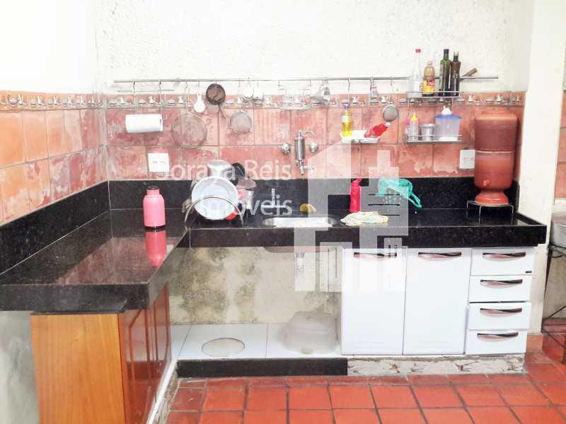 20200616_135011 - Casa 7 quartos à venda Havaí, Belo Horizonte - R$ 1.500.000 - 734 - 13