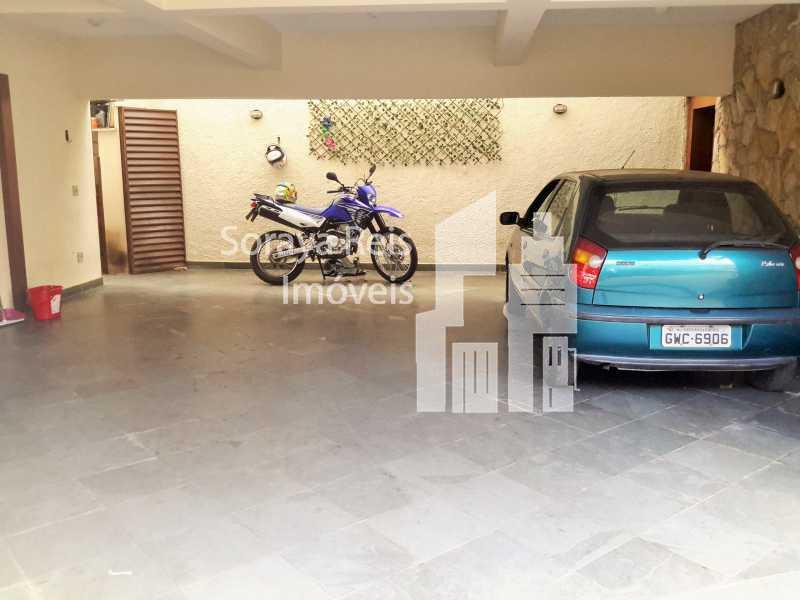 20200616_135600 - Casa 7 quartos à venda Havaí, Belo Horizonte - R$ 1.500.000 - 734 - 19