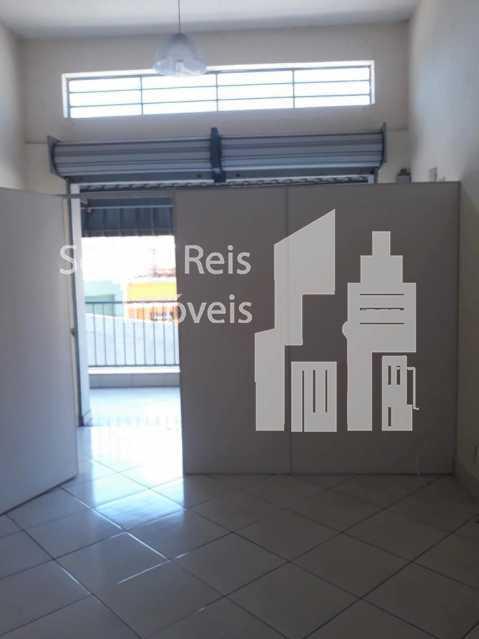 Foto de_2 - Sala Comercial 25m² para alugar Havaí, Belo Horizonte - R$ 750 - 742 - 1