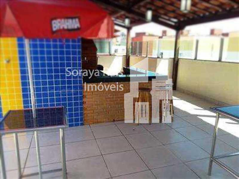6 - Cobertura 3 quartos à venda Cinquentenário, Belo Horizonte - R$ 410.000 - 100 - 16