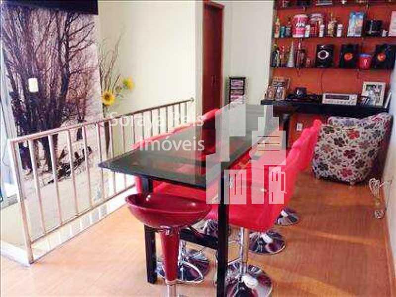 10 - Cobertura 3 quartos à venda Cinquentenário, Belo Horizonte - R$ 410.000 - 100 - 14