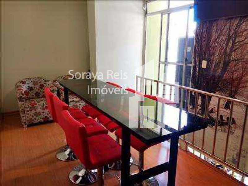 11 - Cobertura 3 quartos à venda Cinquentenário, Belo Horizonte - R$ 410.000 - 100 - 15