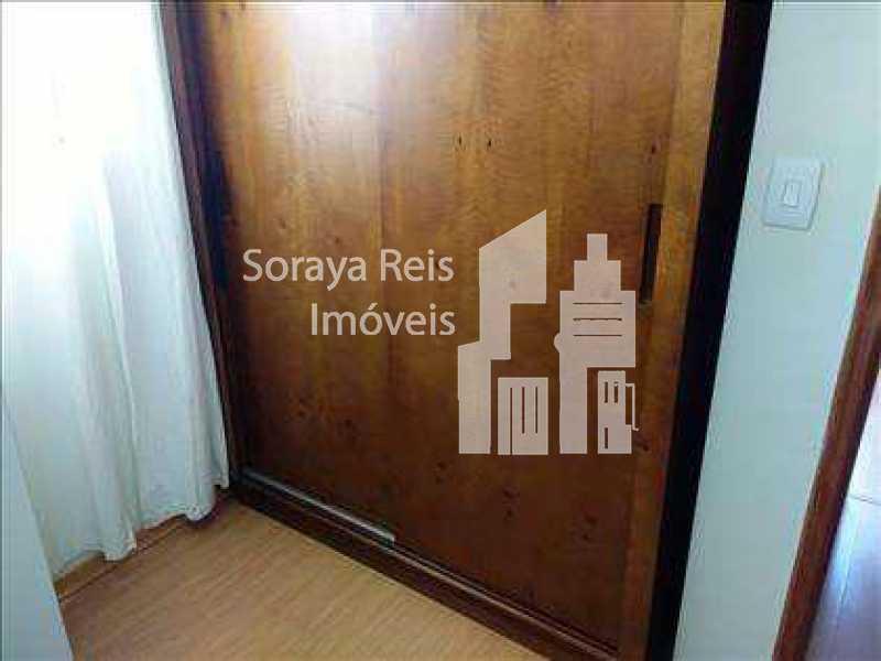 16 - Cobertura 3 quartos à venda Cinquentenário, Belo Horizonte - R$ 410.000 - 100 - 11