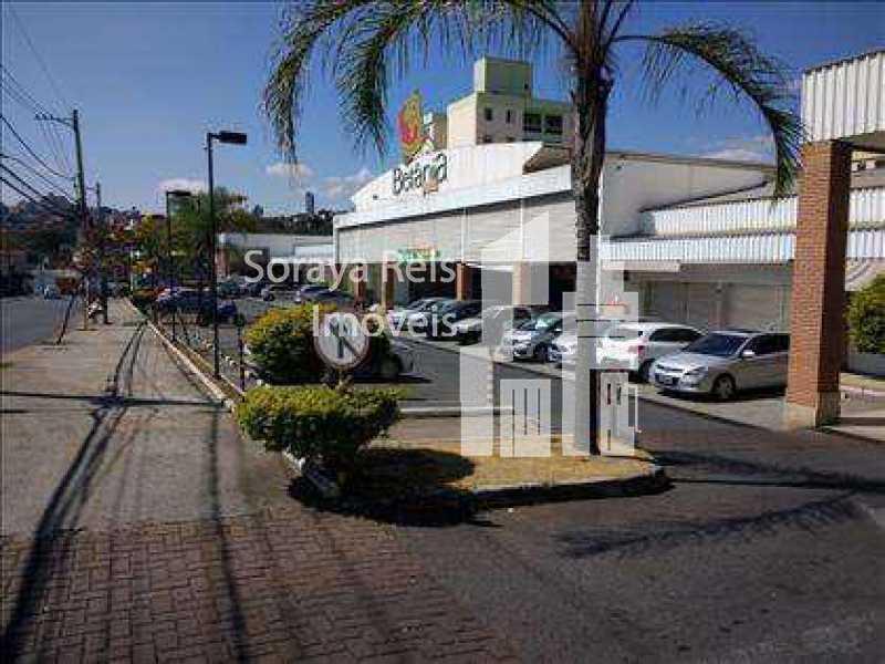 24 - Cobertura 3 quartos à venda Cinquentenário, Belo Horizonte - R$ 410.000 - 100 - 24