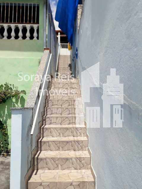 3 - Casa 3 quartos à venda Palmeiras, Belo Horizonte - R$ 600.000 - 170 - 8