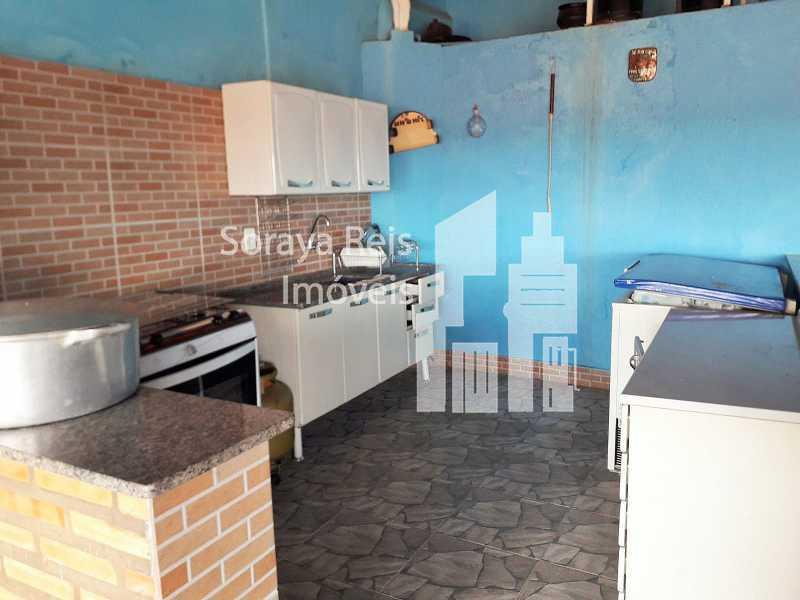 5 - Casa 3 quartos à venda Palmeiras, Belo Horizonte - R$ 600.000 - 170 - 5