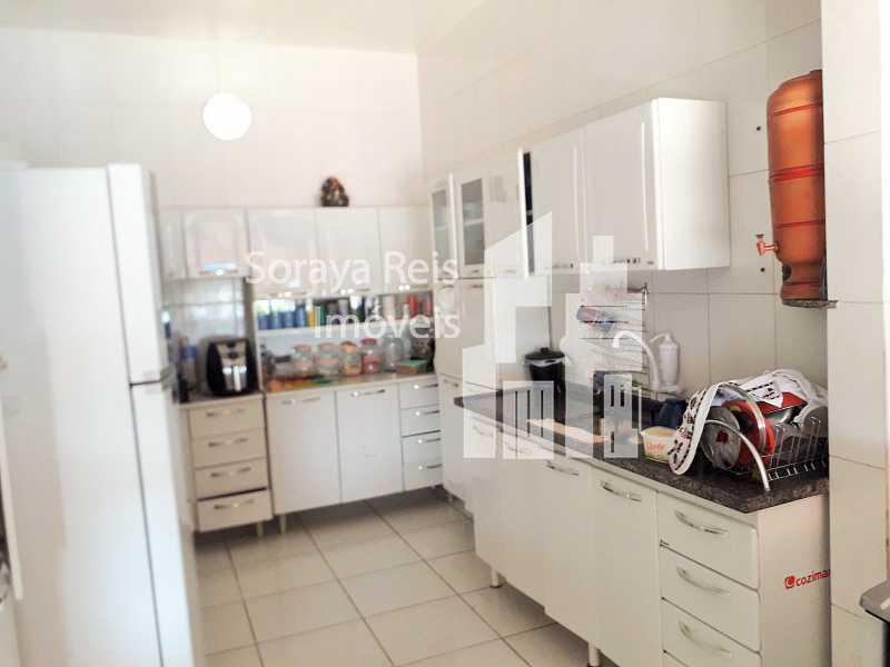 9 - Casa 3 quartos à venda Palmeiras, Belo Horizonte - R$ 600.000 - 170 - 10