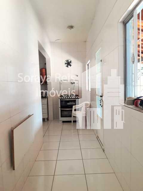 12 - Casa 3 quartos à venda Palmeiras, Belo Horizonte - R$ 600.000 - 170 - 11
