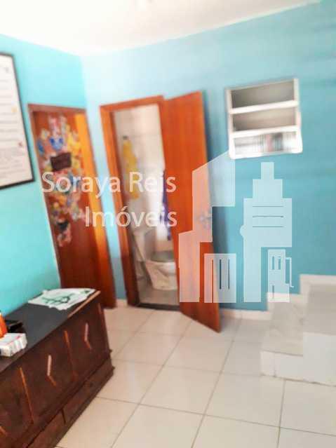 13 - Casa 3 quartos à venda Palmeiras, Belo Horizonte - R$ 600.000 - 170 - 12