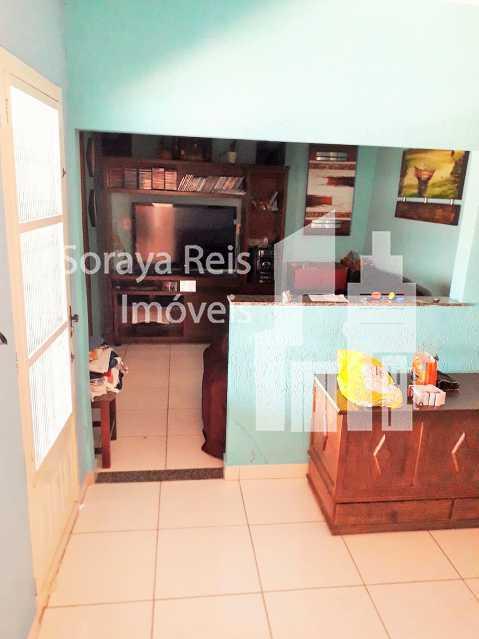 14 - Casa 3 quartos à venda Palmeiras, Belo Horizonte - R$ 600.000 - 170 - 13