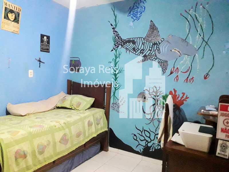 18 - Casa 3 quartos à venda Palmeiras, Belo Horizonte - R$ 600.000 - 170 - 16