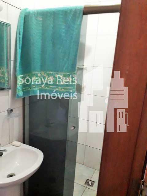 21 - Casa 3 quartos à venda Palmeiras, Belo Horizonte - R$ 600.000 - 170 - 19
