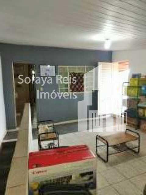 2 - Casa 4 quartos à venda Betânia, Belo Horizonte - R$ 790.000 - 180 - 3