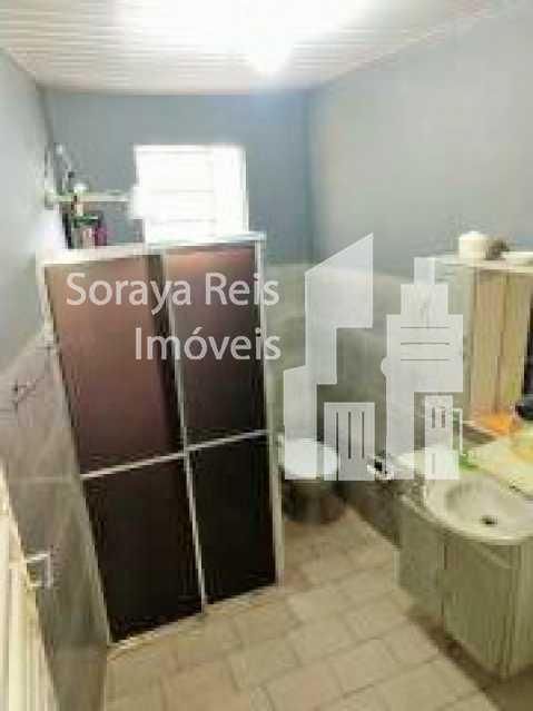 6 - Casa 4 quartos à venda Betânia, Belo Horizonte - R$ 790.000 - 180 - 7