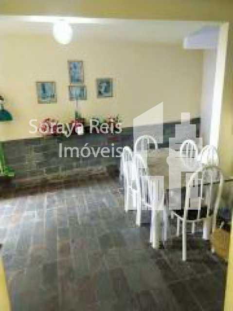 7 - Casa 4 quartos à venda Betânia, Belo Horizonte - R$ 790.000 - 180 - 13