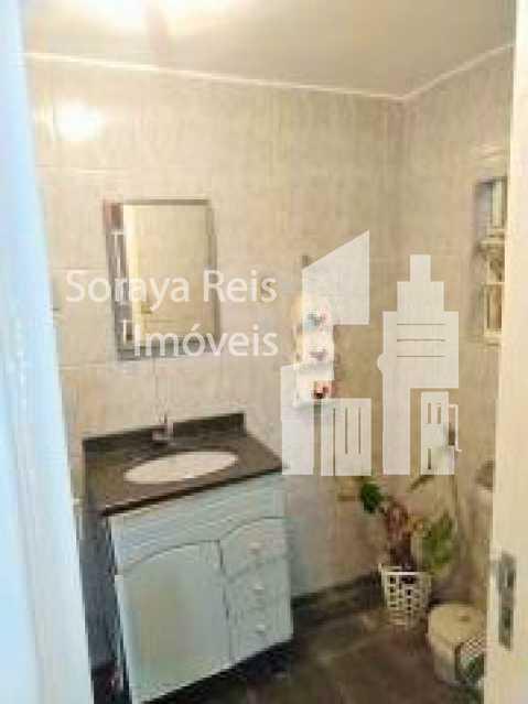 8 - Casa 4 quartos à venda Betânia, Belo Horizonte - R$ 790.000 - 180 - 8