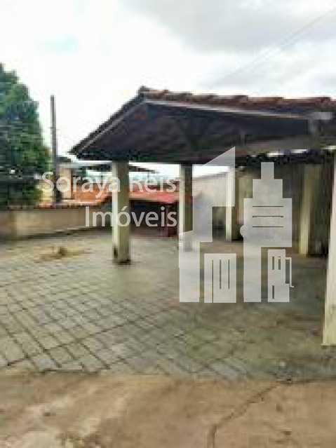 9 - Casa 4 quartos à venda Betânia, Belo Horizonte - R$ 790.000 - 180 - 12
