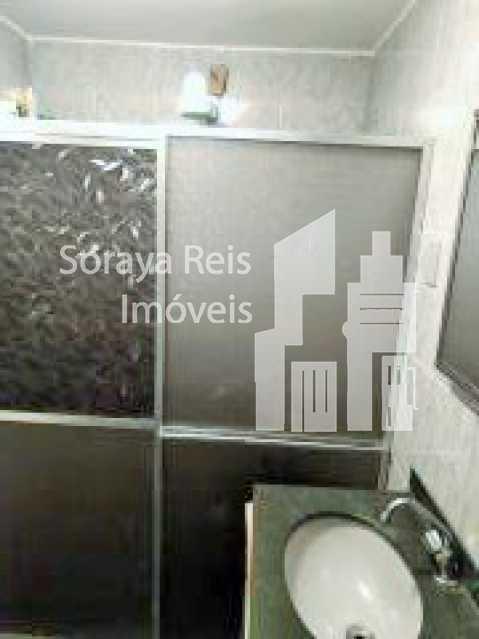10 - Casa 4 quartos à venda Betânia, Belo Horizonte - R$ 790.000 - 180 - 5