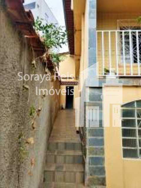 12 - Casa 4 quartos à venda Betânia, Belo Horizonte - R$ 790.000 - 180 - 10