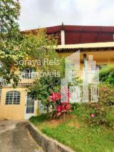 13 - Casa 4 quartos à venda Betânia, Belo Horizonte - R$ 790.000 - 180 - 1