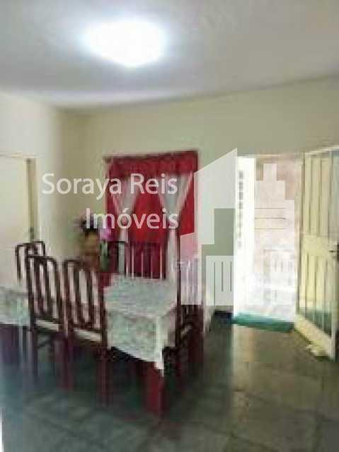 14 - Casa 4 quartos à venda Betânia, Belo Horizonte - R$ 790.000 - 180 - 4