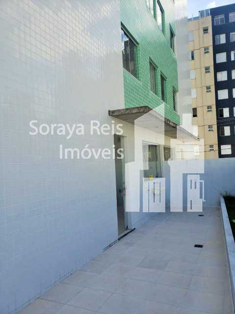 Foto de_1 - Apartamento com Área Privativa 2 quartos para venda e aluguel Buritis, Belo Horizonte - R$ 665.000 - 176 - 1