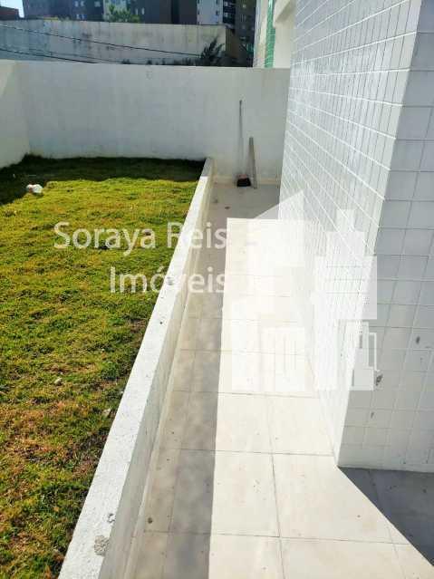Foto de_3 - Apartamento com Área Privativa 2 quartos para venda e aluguel Buritis, Belo Horizonte - R$ 665.000 - 176 - 13