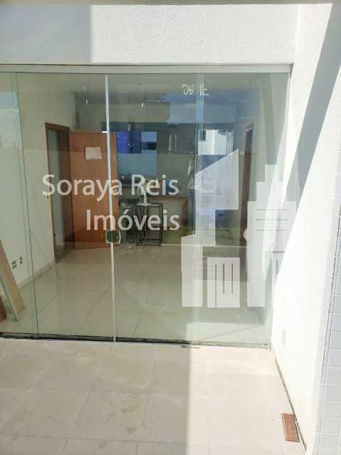 Foto de_5 - Apartamento com Área Privativa 2 quartos para venda e aluguel Buritis, Belo Horizonte - R$ 665.000 - 176 - 3
