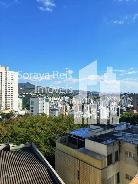 Foto de_7 - Apartamento com Área Privativa 2 quartos para venda e aluguel Buritis, Belo Horizonte - R$ 665.000 - 176 - 5
