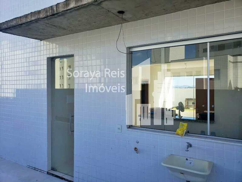 Foto de_10 - Apartamento com Área Privativa 2 quartos para venda e aluguel Buritis, Belo Horizonte - R$ 665.000 - 176 - 8