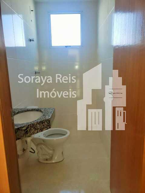 Foto de_11 - Apartamento com Área Privativa 2 quartos para venda e aluguel Buritis, Belo Horizonte - R$ 665.000 - 176 - 6