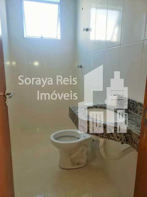 Foto de_12 - Apartamento com Área Privativa 2 quartos para venda e aluguel Buritis, Belo Horizonte - R$ 665.000 - 176 - 7