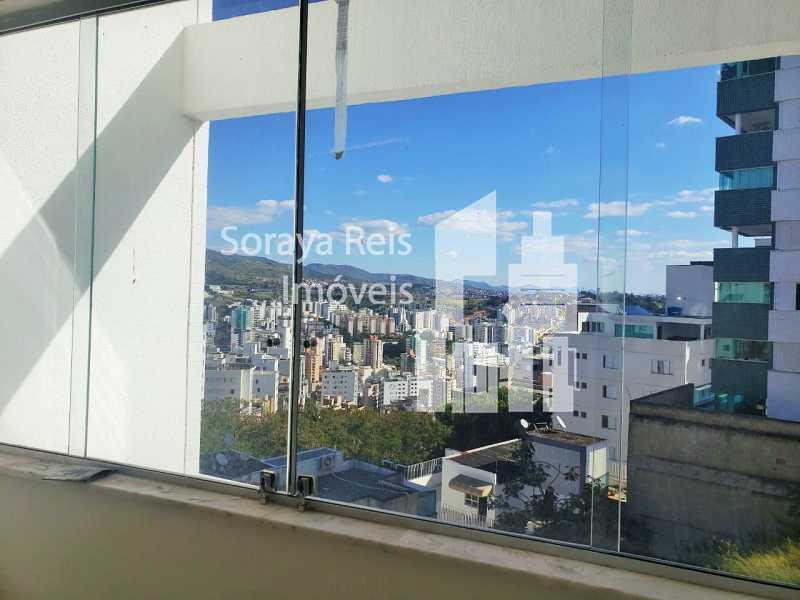 Foto de_13 - Apartamento com Área Privativa 2 quartos para venda e aluguel Buritis, Belo Horizonte - R$ 665.000 - 176 - 4