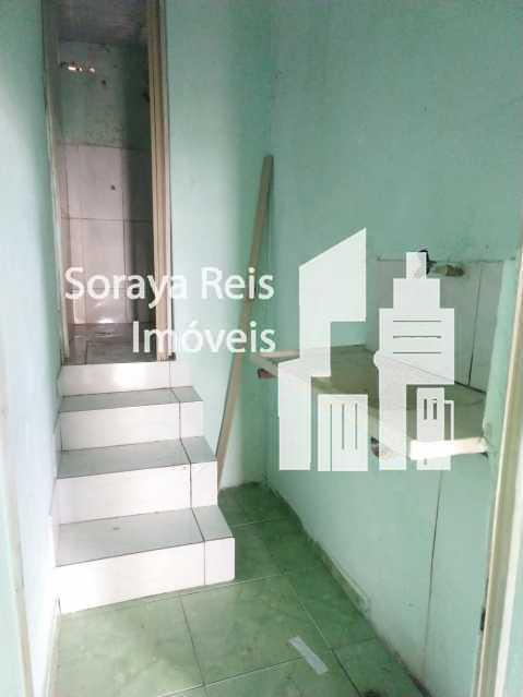 3 - Casa para alugar Estrela Dalva, Belo Horizonte - R$ 400 - 157 - 5