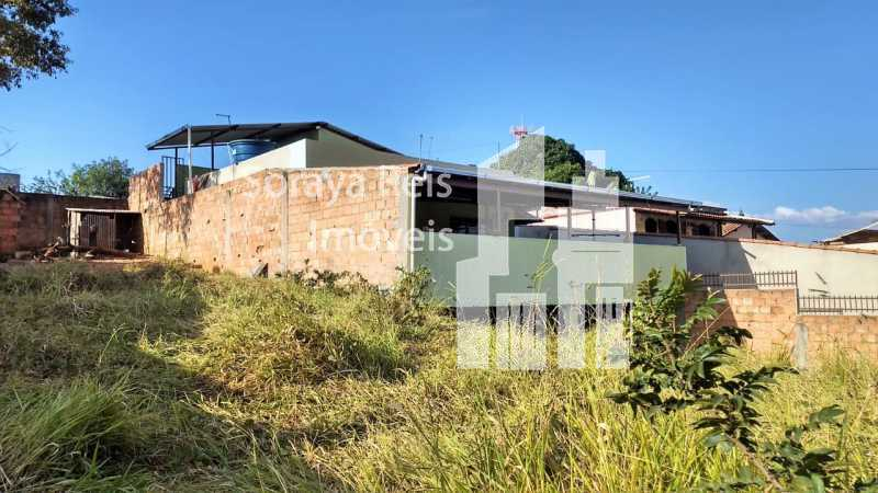 7. - Terreno Multifamiliar à venda San Genaro, Ribeirão das Neves - R$ 100.000 - 183 - 8