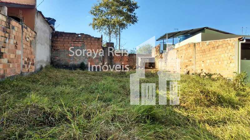 9. - Terreno Multifamiliar à venda San Genaro, Ribeirão das Neves - R$ 100.000 - 183 - 9