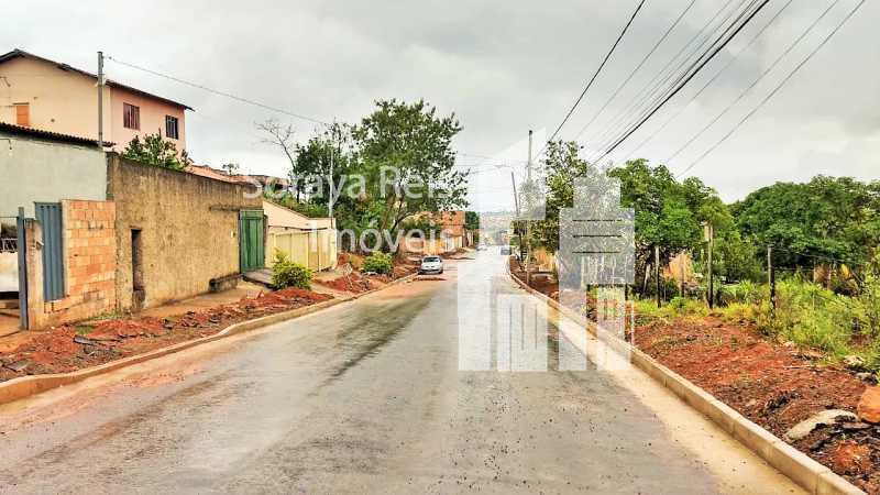 1. - Terreno Multifamiliar à venda San Genaro, Ribeirão das Neves - R$ 100.000 - 183 - 1