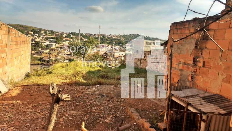 3. - Terreno Multifamiliar à venda San Genaro, Ribeirão das Neves - R$ 100.000 - 183 - 4