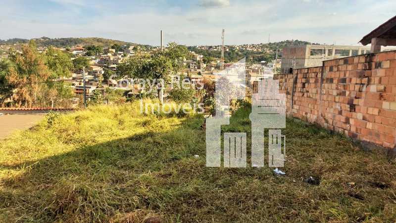 4. - Terreno Multifamiliar à venda San Genaro, Ribeirão das Neves - R$ 100.000 - 183 - 7