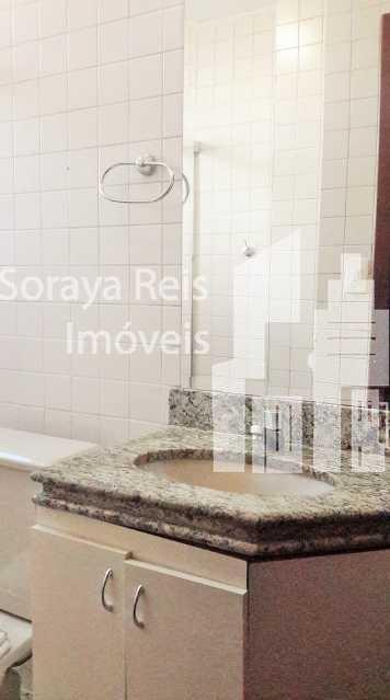 20200314_153223 - Casa 4 quartos à venda Estrela Dalva, Belo Horizonte - R$ 800.000 - 723 - 5
