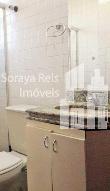 20200314_153259 - Casa 4 quartos à venda Estrela Dalva, Belo Horizonte - R$ 800.000 - 723 - 7